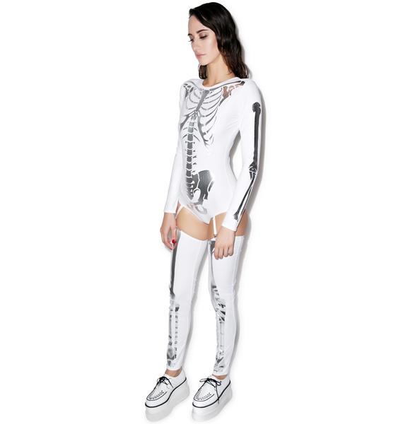Fancy Frame Bodysuit