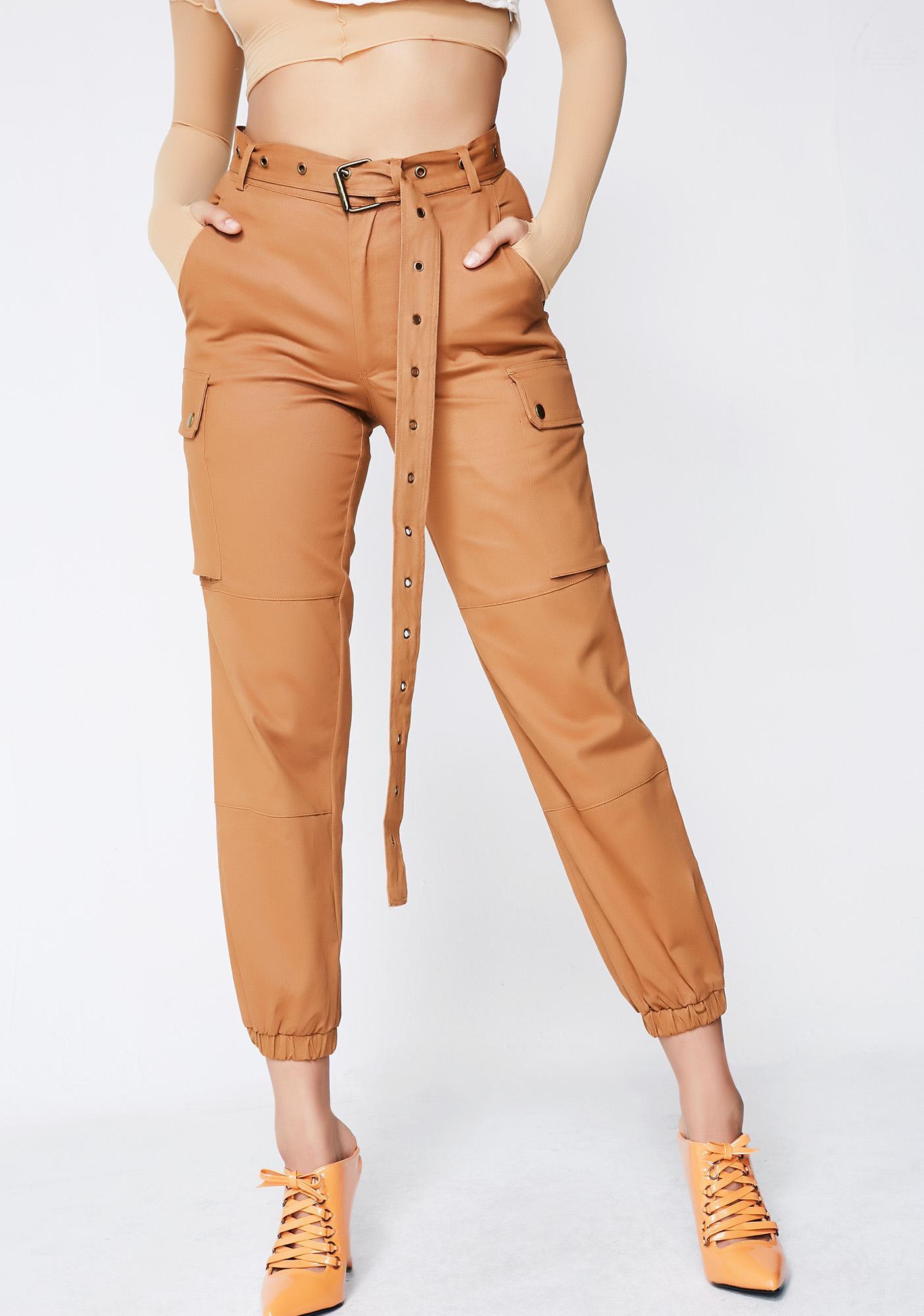 Junglist Cargo Pants