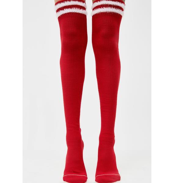 Stance Fur Fatale Socks