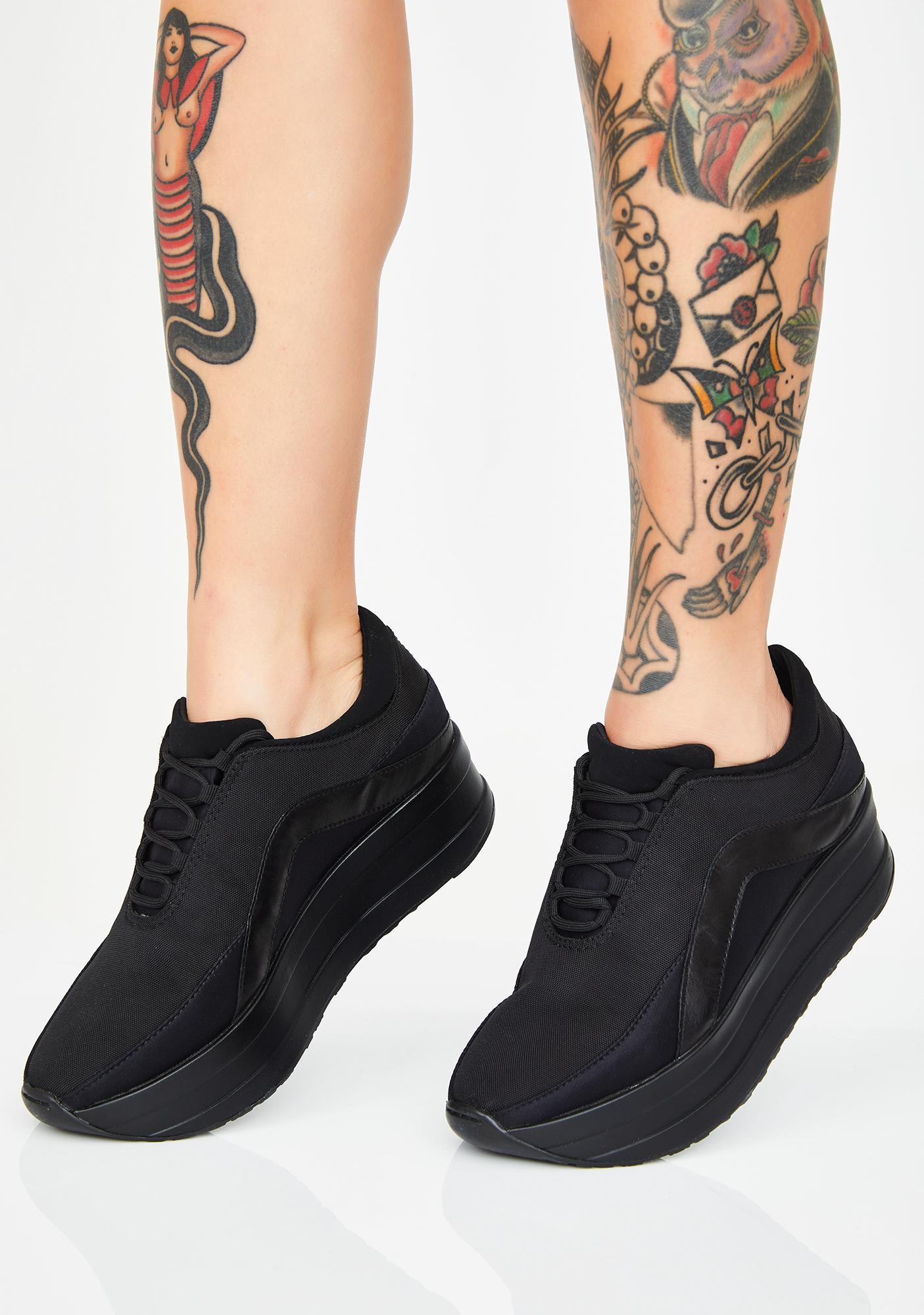 6995eee532 VAGABOND SHOEMAKERS Casey Platform Sneakers