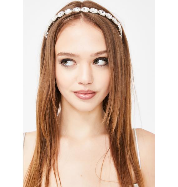 Shining Vibe Jewel Headband