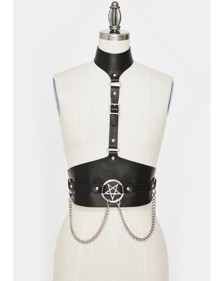 Salvation Body Harness