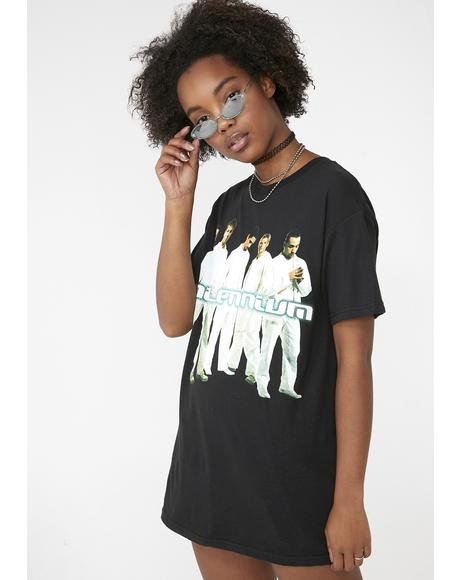 Sync The Tune Graphic Tee