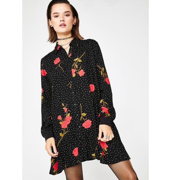Volcom Yeah Honey Dress