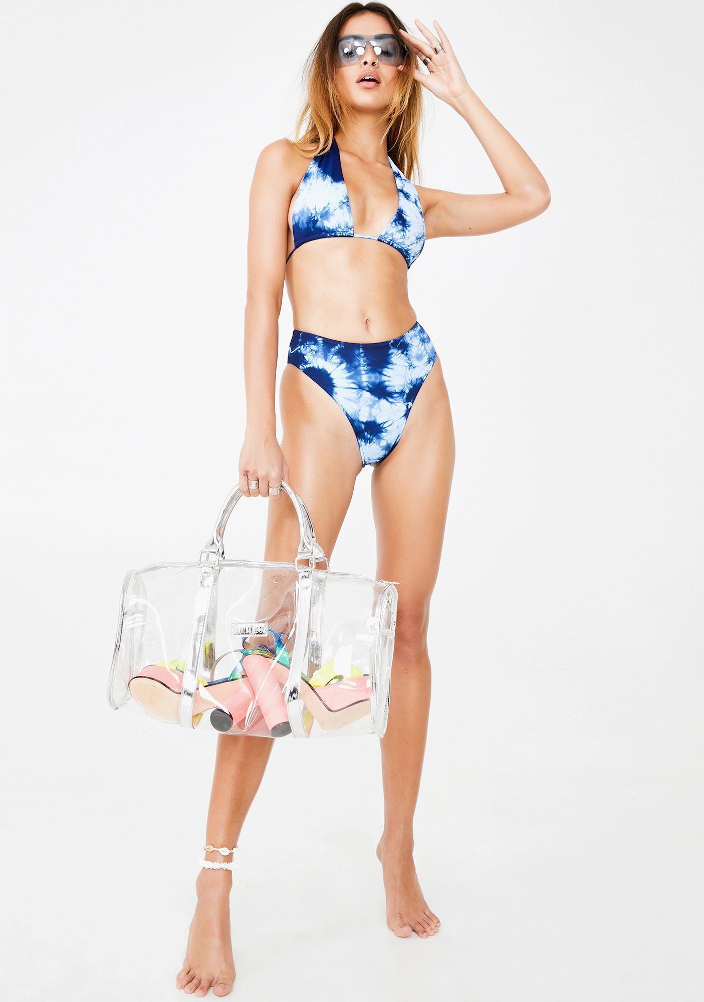 Frankies Bikinis X Sofia Richie Jordan Bikini Top