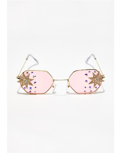Star Gazer Sunnies