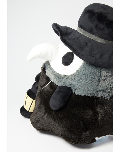 Plague Doctor 15 Inch Plushie
