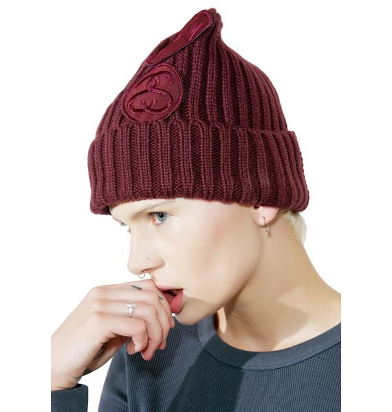 Stussy Action Beanie