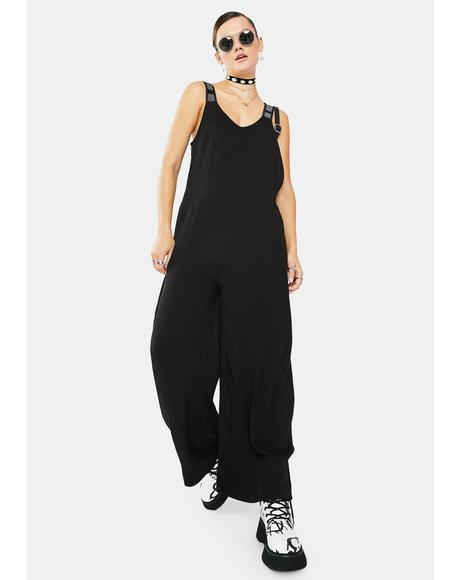 Jett Sleeveless Jumpsuit