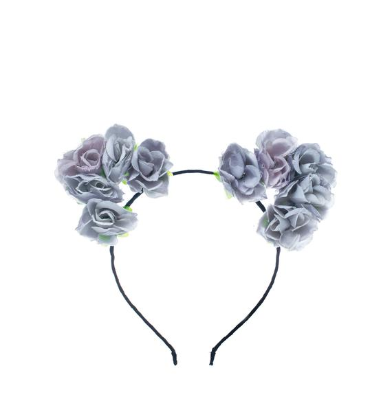 FlowerChild Revolution Haze Carmella Rose Cat Ears