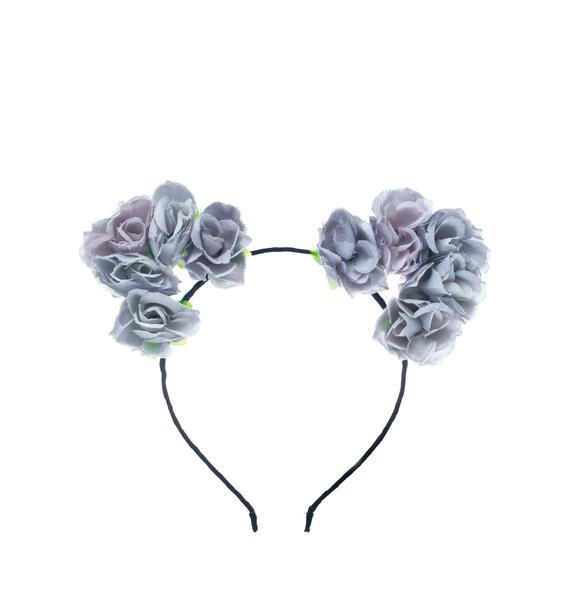 FlowerChild Revolution Haze Carmella Rose Cat Ears