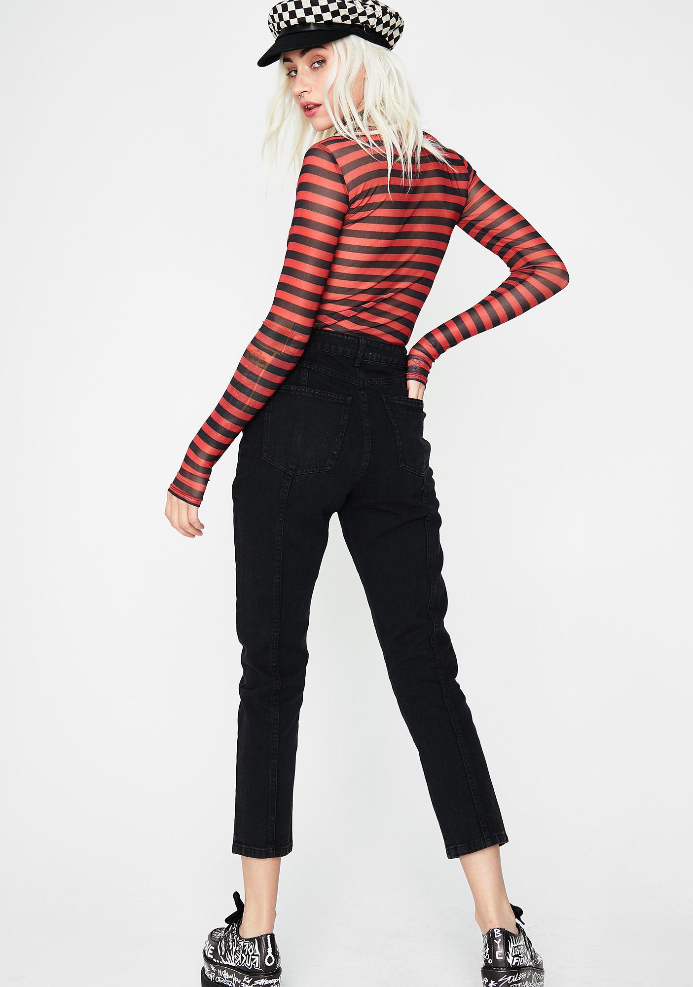 Get It Together Denim Jeans