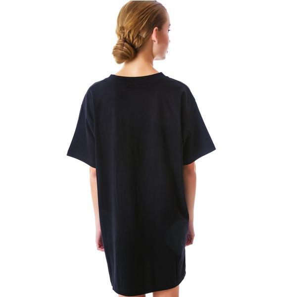 Long Clothing VII Oversized Tee