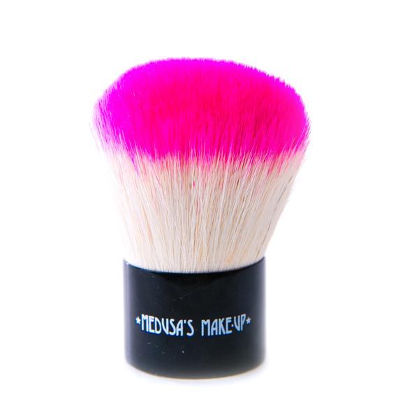 Medusa's Makeup Kabuki Brush