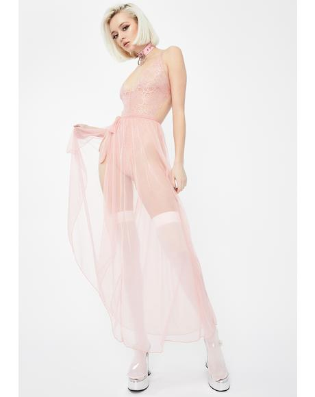 Primadonna Pixie Tulle Skirt Set