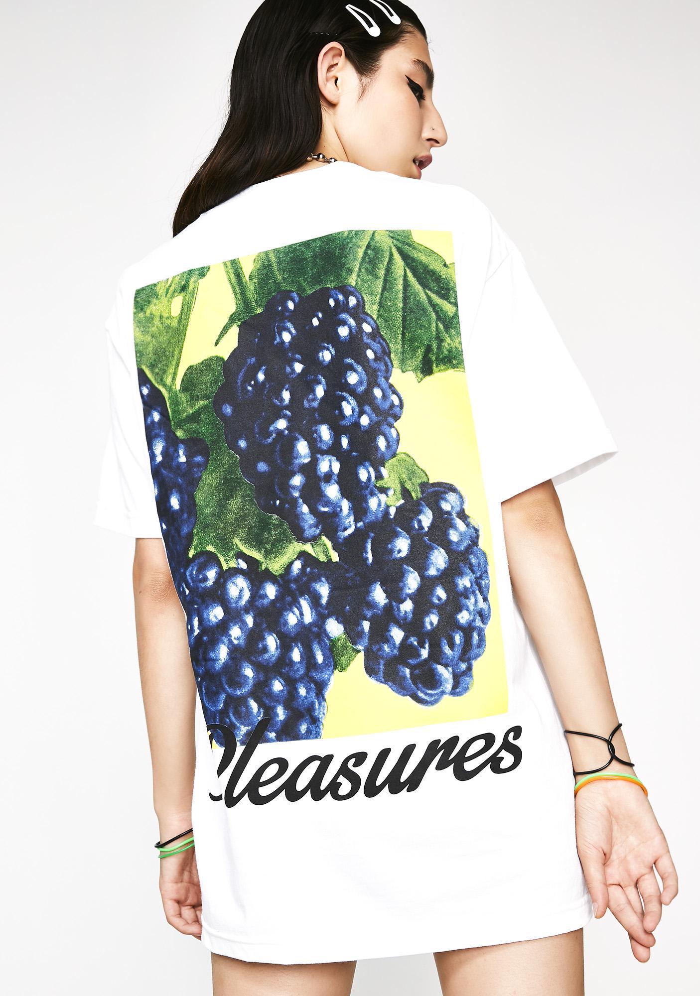 Pleasures Berries T-Shirt