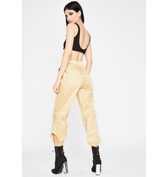 Hazel All About It Cargo Pants
