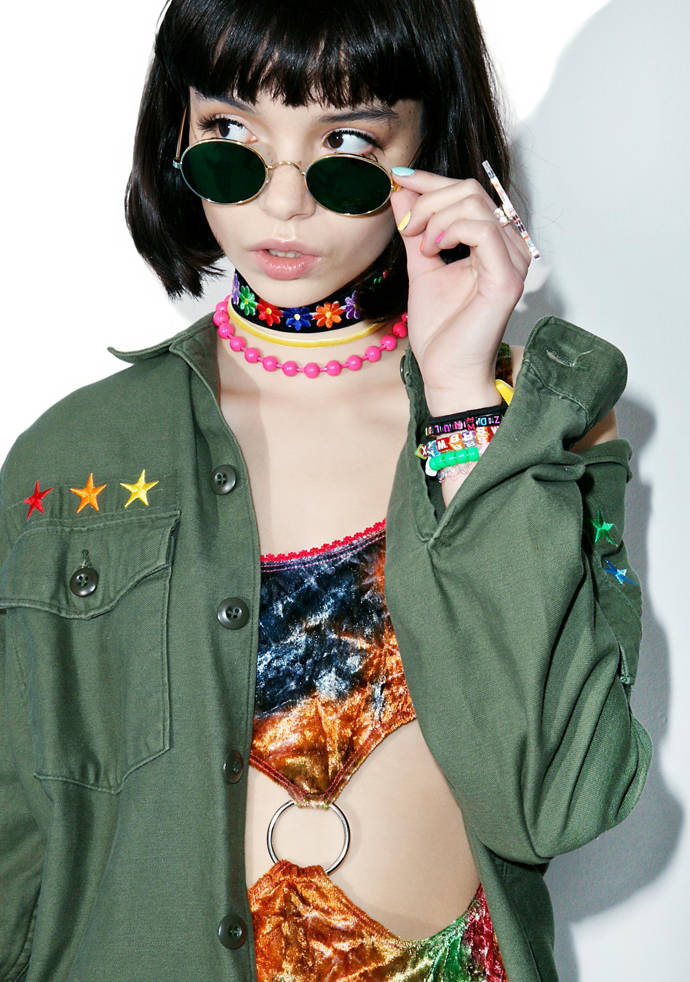 Mathilda Sunglasses