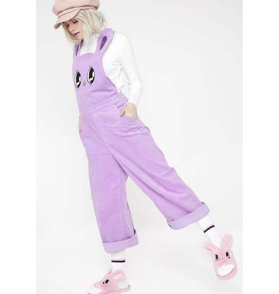 Lazy Oaf Bunnafore