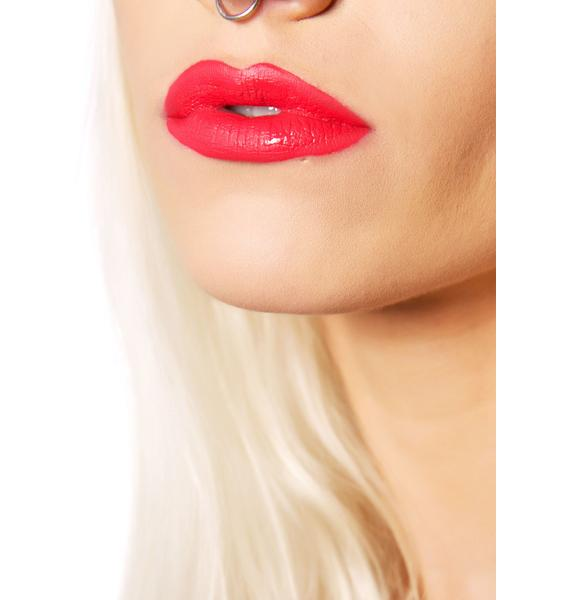 LA Splash Bliss Liquid Lipstick