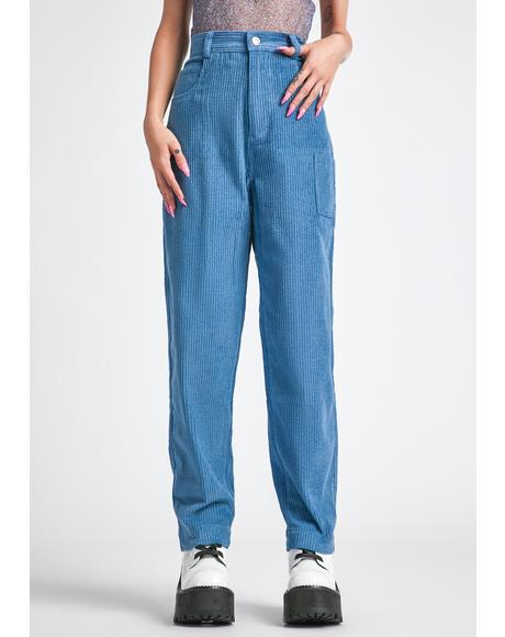 Doom Crew Carpenter Pants