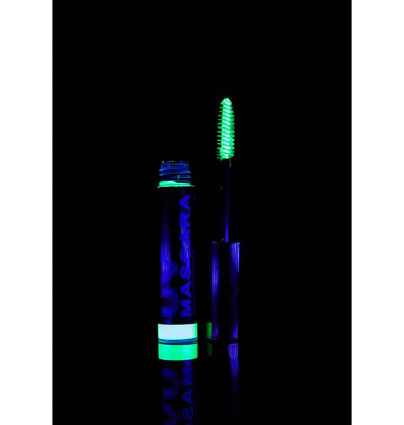 Stargazer Slime Sonic Wind UV Neon Mascara