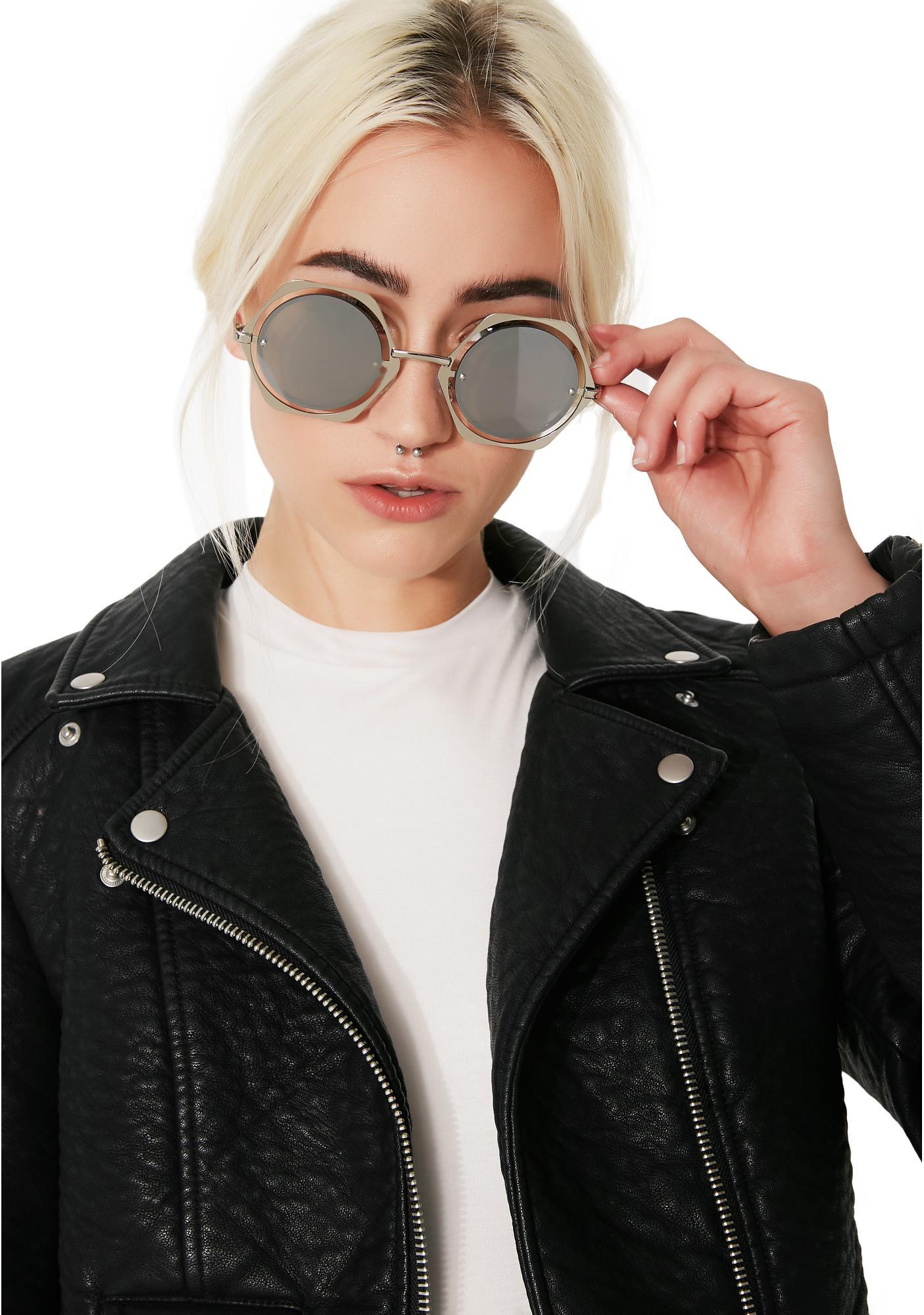 PERVERSE Man Crush Monday Sunglasses