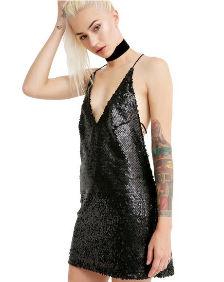 Sterling Slip Dress