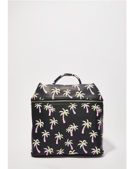 Palm Cruz Backpack