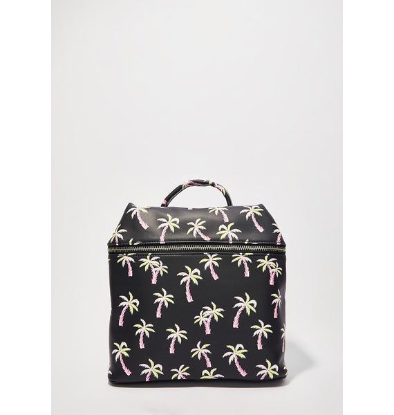 Skinnydip Palm Cruz Backpack
