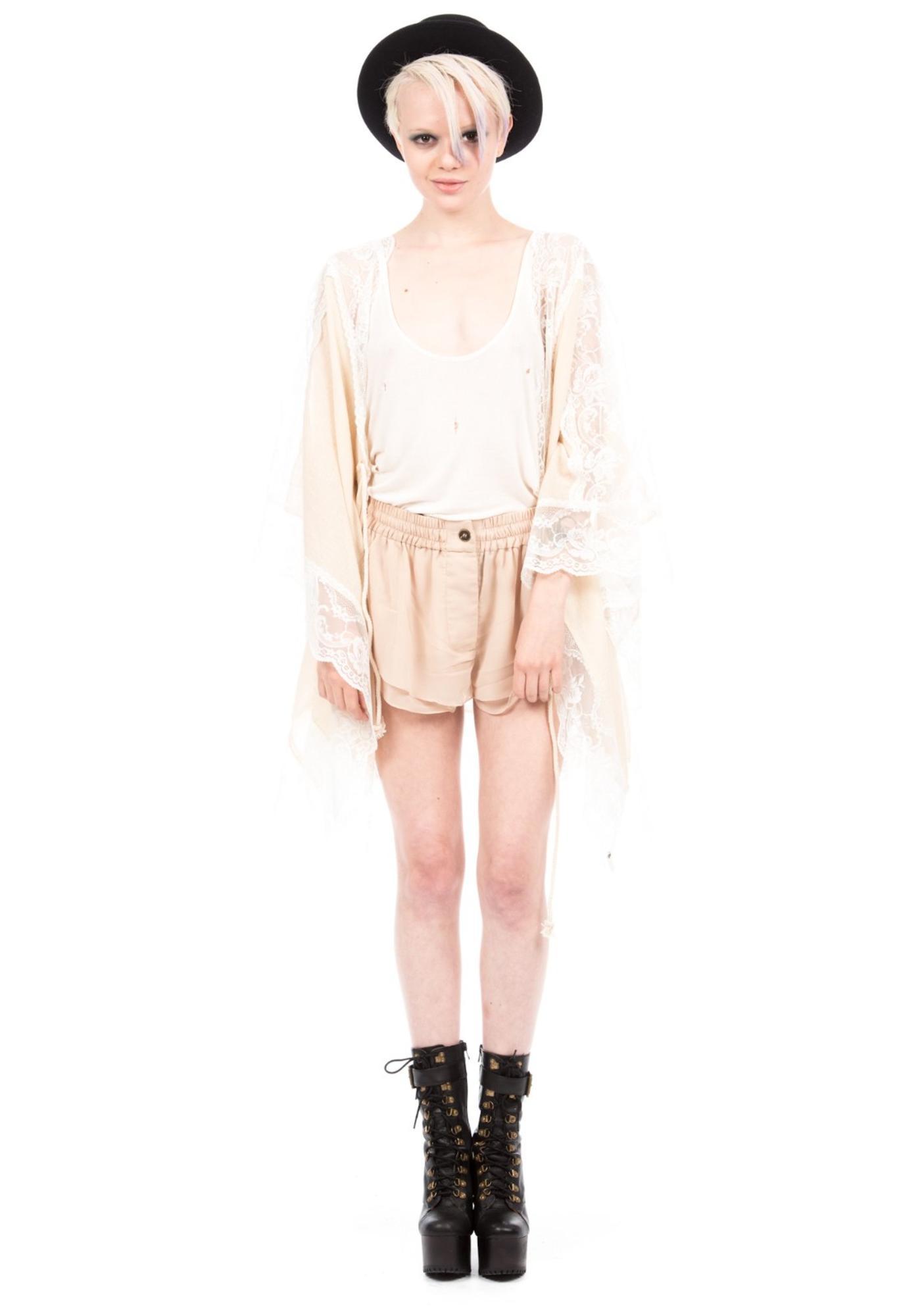 One Teaspoon Jasmine Kimono