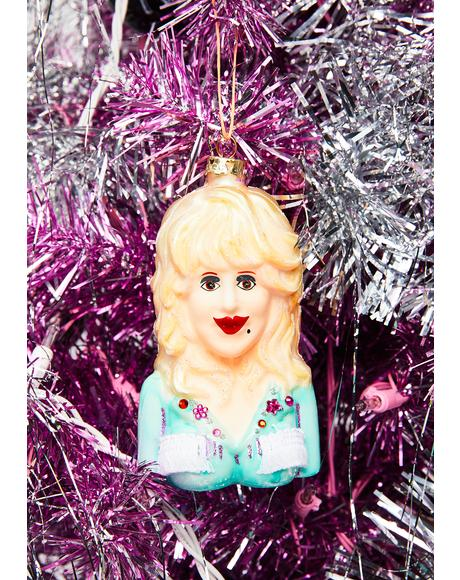 9 To 5 Tree Ornament