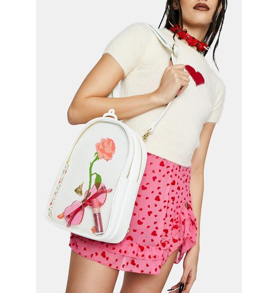 Loungefly Disney Beauty and The Beast Backpack