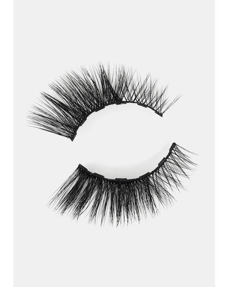 Vibe Magnetic Eyelashes