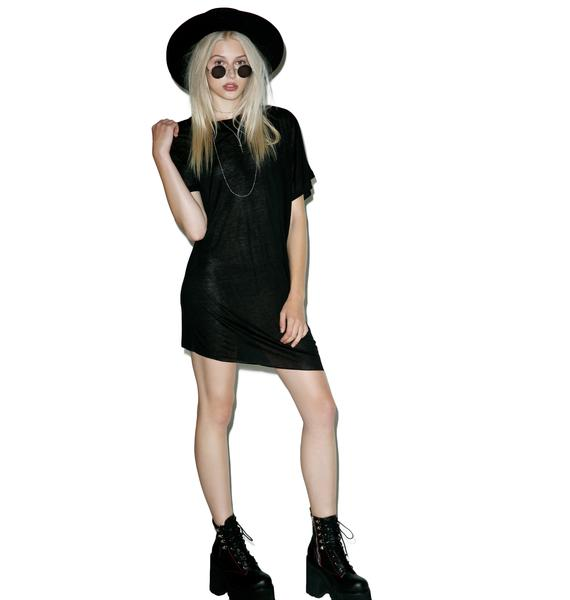 Cheap Monday Evil Mist Dress