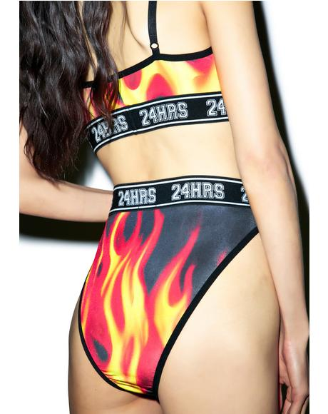Make It Hot Panties