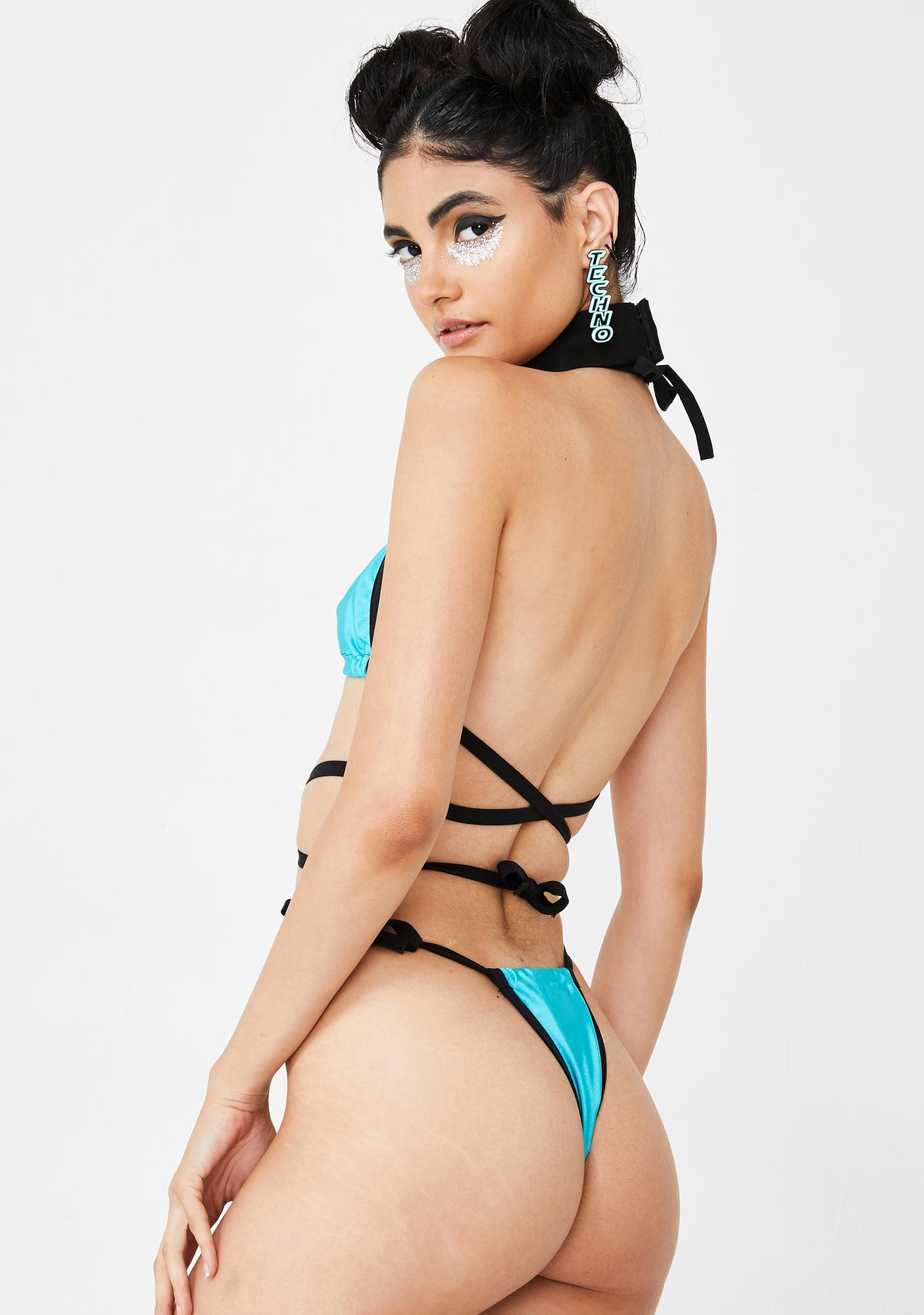 Shay Kawaii Mila Bikini Set