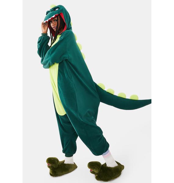 Sazac  Dinosaur Kigurumi