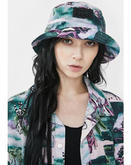 Yanga Bucket Hat