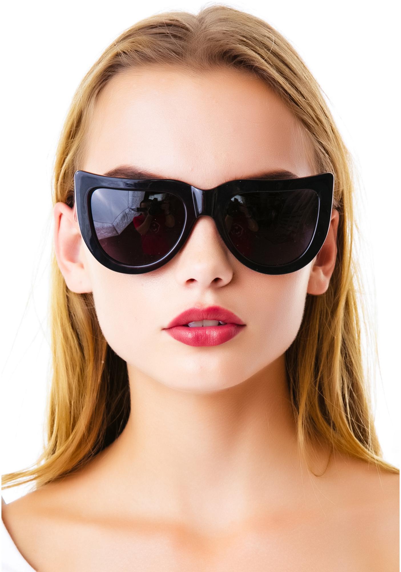 Ksubi Rana Sunglasses