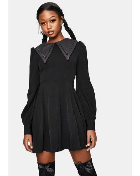 Abstinence Dress