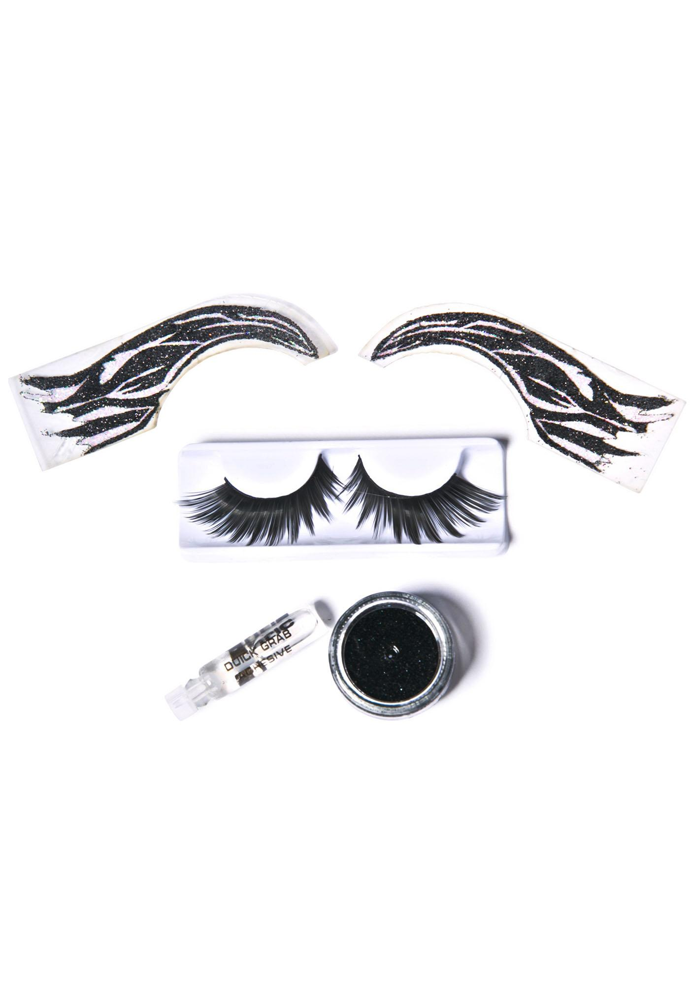 Dark Swan Xotic Eyes