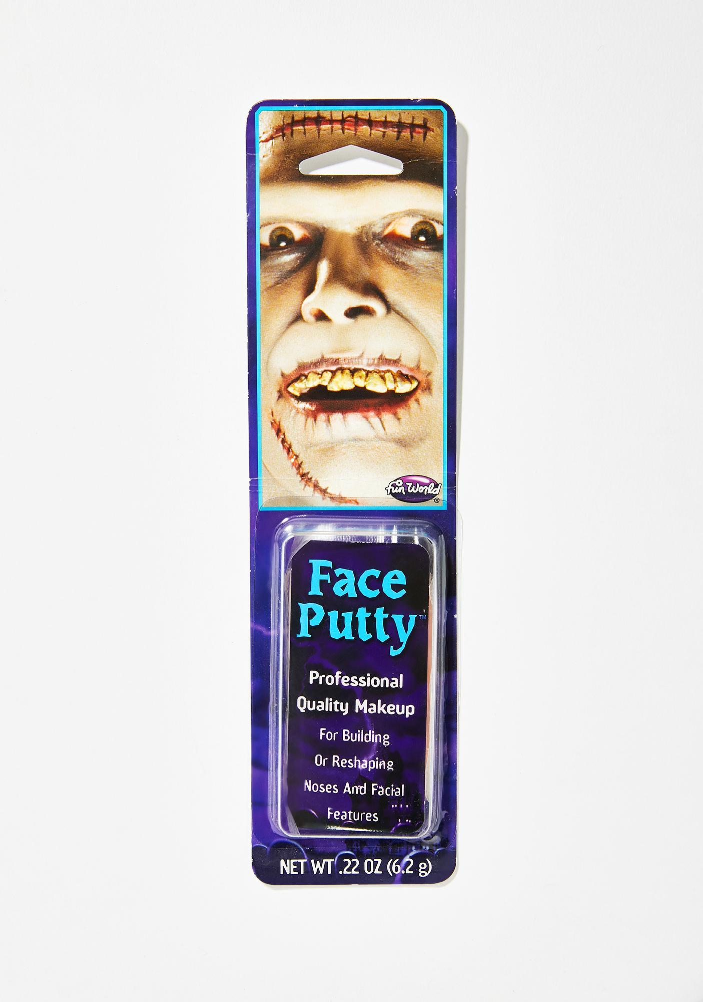 Face Morph Makeup Kit