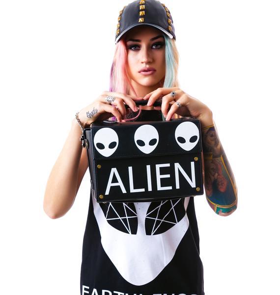 Alien Box Bag
