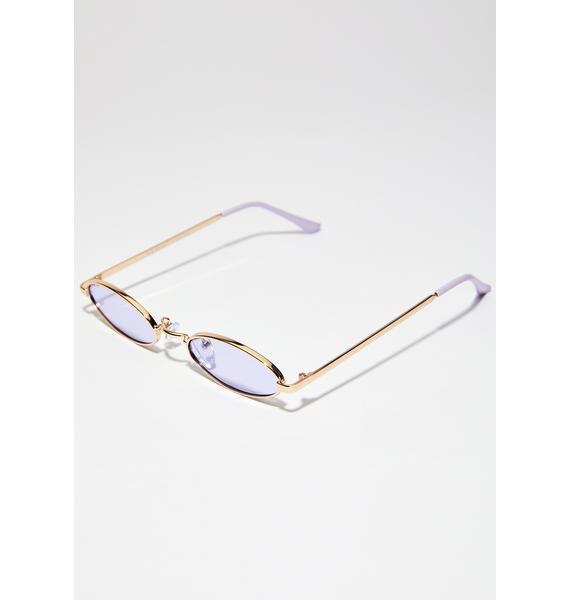 Power Trip Sunglasses
