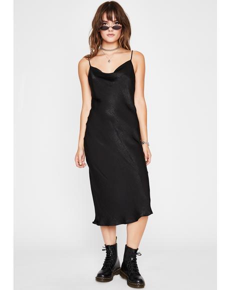 Classy Nitez Maxi Dress
