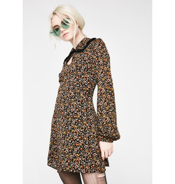 Valfré Shilloh Dress