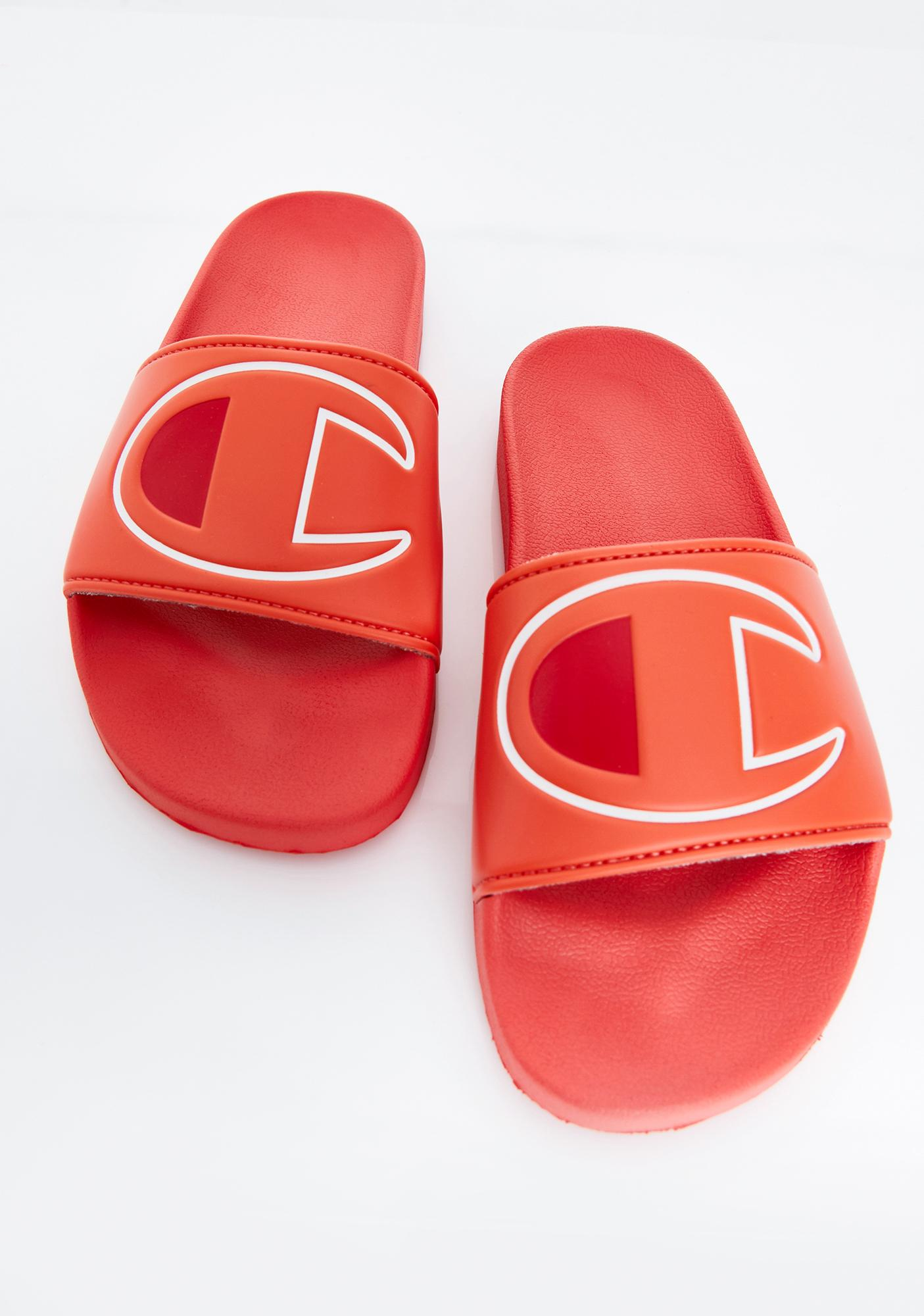 Champion Flame IPO Slides