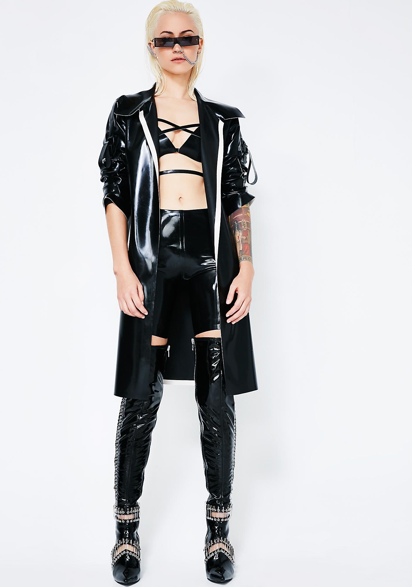 Meat Clothing Virulent Coat