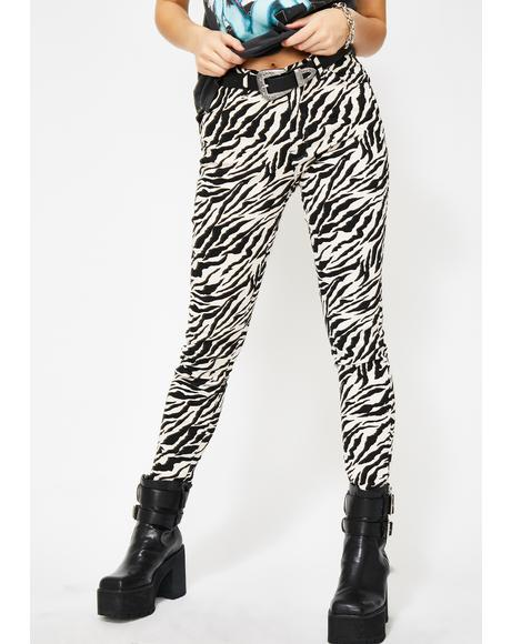 Zebra Ultimate Jeans